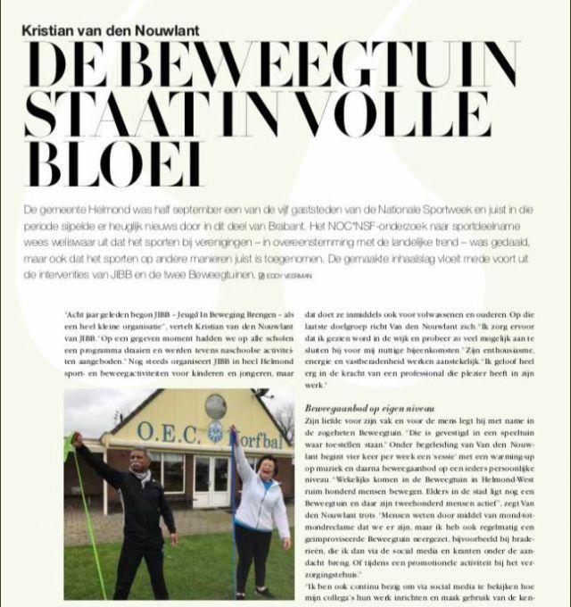 BSC magazine