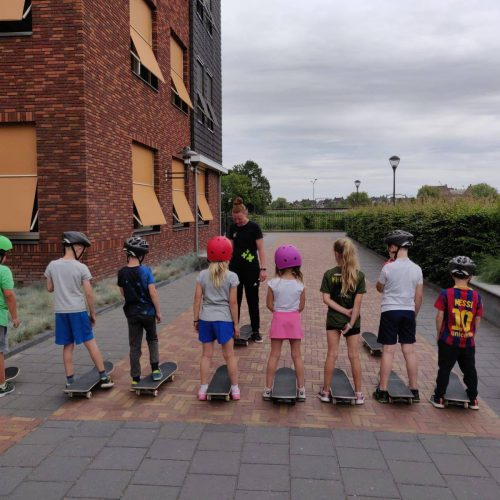 SPOL - urban sports 2