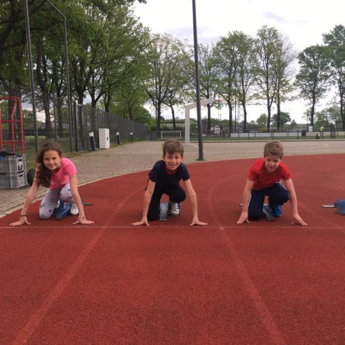 Atletiek Helmond