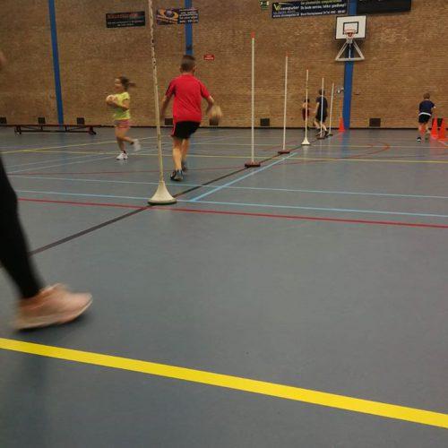 Handbal HV Oranje Wit Helmond