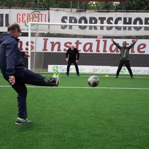 Zomerweken Walking Sports voetbal