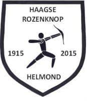 Haagse Rozenknop