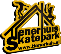 Tienerhuis Skatepark
