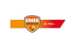 Logo Uniek Sporten de Peel